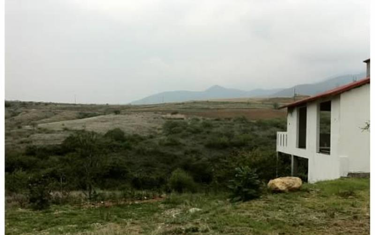 Foto de casa en venta en  nonumber, san andres huayapam, san andr?s huay?pam, oaxaca, 1623204 No. 03