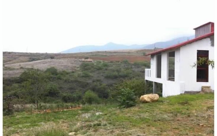 Foto de casa en venta en  nonumber, san andres huayapam, san andr?s huay?pam, oaxaca, 1623204 No. 06