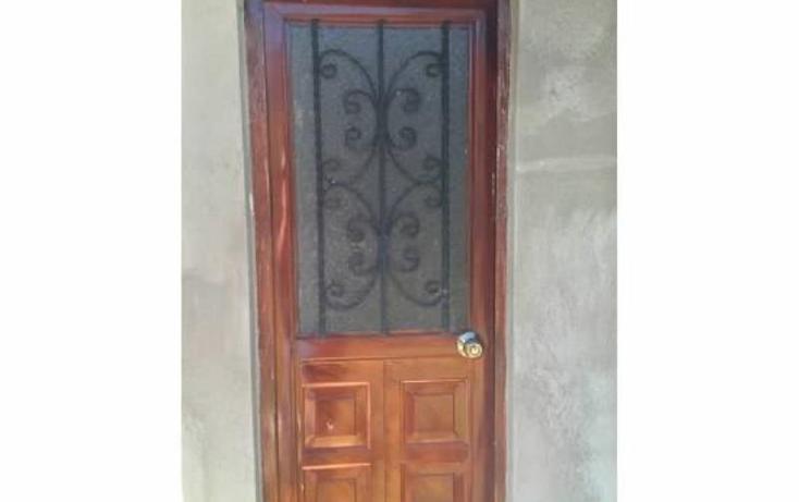 Foto de casa en venta en  nonumber, san andres huayapam, san andr?s huay?pam, oaxaca, 1623204 No. 08