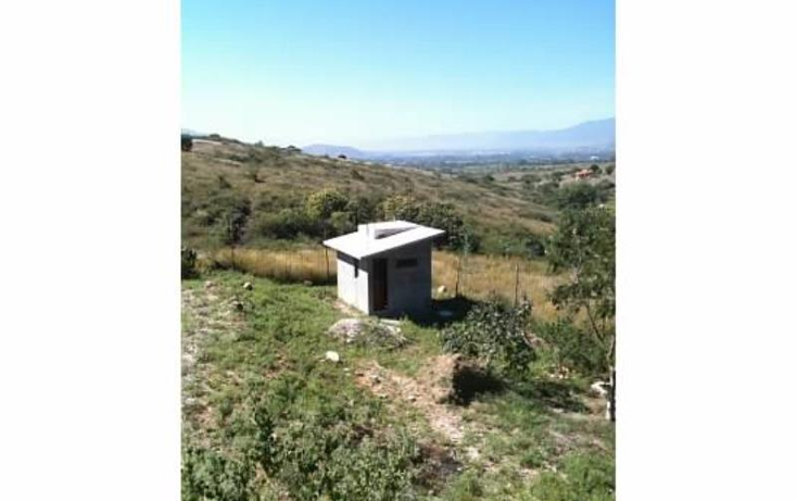 Foto de casa en venta en  nonumber, san andres huayapam, san andr?s huay?pam, oaxaca, 1623204 No. 11