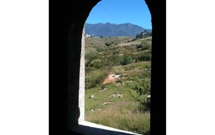 Foto de casa en venta en  nonumber, san andres huayapam, san andr?s huay?pam, oaxaca, 1623204 No. 14