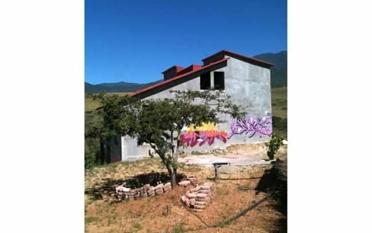 Foto de casa en venta en  nonumber, san andres huayapam, san andr?s huay?pam, oaxaca, 1623204 No. 17