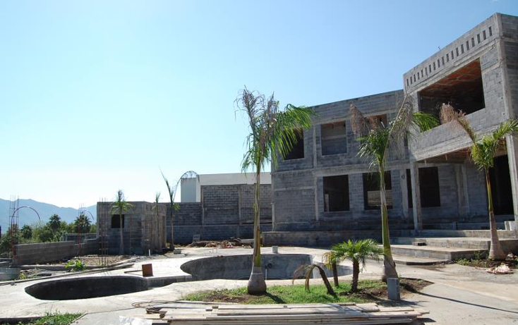 Foto de rancho en venta en  nonumber, san andres, santiago, nuevo león, 2040346 No. 02