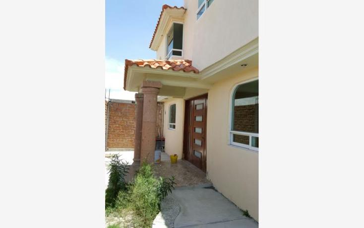 Foto de casa en venta en  nonumber, san antonio cacalotepec, san andrés cholula, puebla, 2039838 No. 02