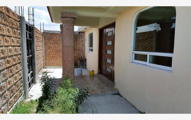 Foto de casa en venta en  nonumber, san antonio cacalotepec, san andrés cholula, puebla, 2039838 No. 16