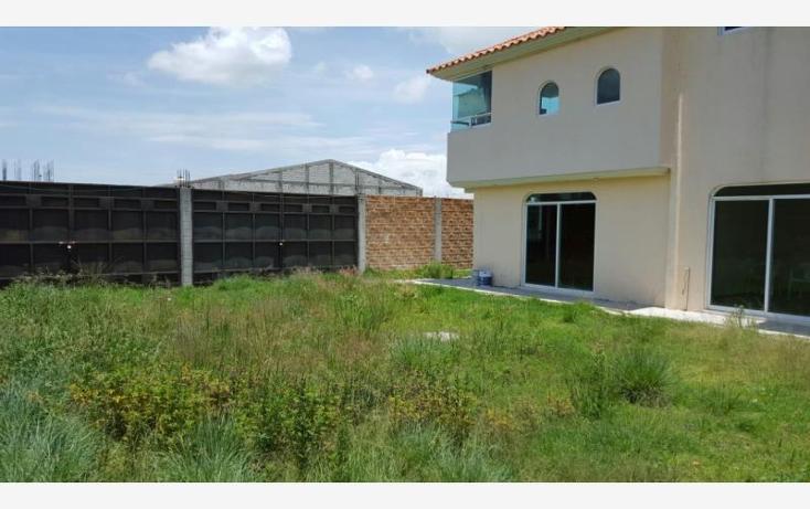 Foto de casa en venta en  nonumber, san antonio cacalotepec, san andrés cholula, puebla, 2039838 No. 18