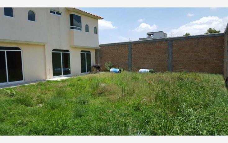 Foto de casa en venta en  nonumber, san antonio cacalotepec, san andrés cholula, puebla, 2039838 No. 19