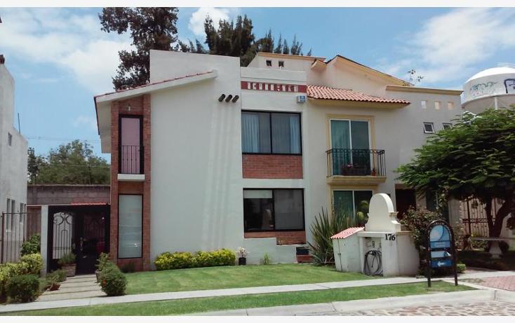 Foto de casa en venta en  nonumber, san antonio de ayala, irapuato, guanajuato, 1009709 No. 01