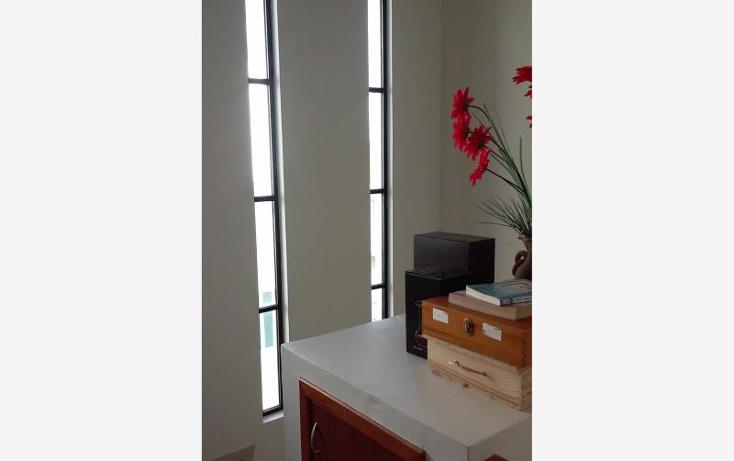 Foto de casa en venta en  nonumber, san antonio de ayala, irapuato, guanajuato, 1009709 No. 08