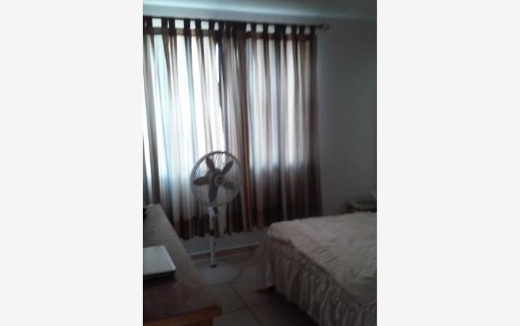 Foto de casa en venta en  nonumber, san antonio de ayala, irapuato, guanajuato, 1009709 No. 12
