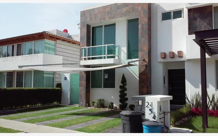 Foto de casa en venta en  nonumber, san antonio de ayala, irapuato, guanajuato, 1029605 No. 01