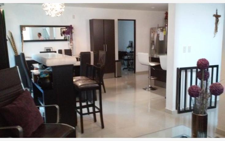Foto de casa en venta en  nonumber, san antonio de ayala, irapuato, guanajuato, 1029605 No. 09