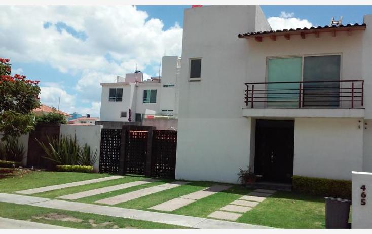Foto de casa en renta en  nonumber, san antonio de ayala, irapuato, guanajuato, 1306587 No. 02