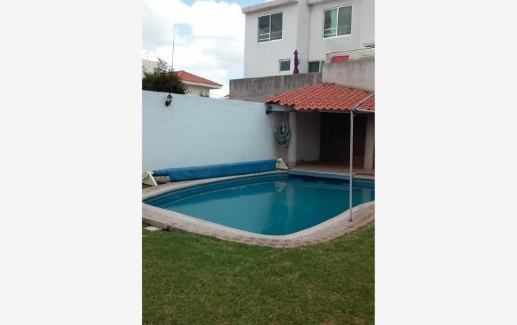 Foto de casa en renta en  nonumber, san antonio de ayala, irapuato, guanajuato, 1306587 No. 16