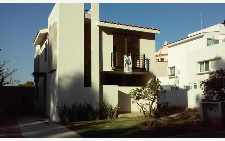 Foto de casa en venta en  nonumber, san antonio de ayala, irapuato, guanajuato, 1606782 No. 01