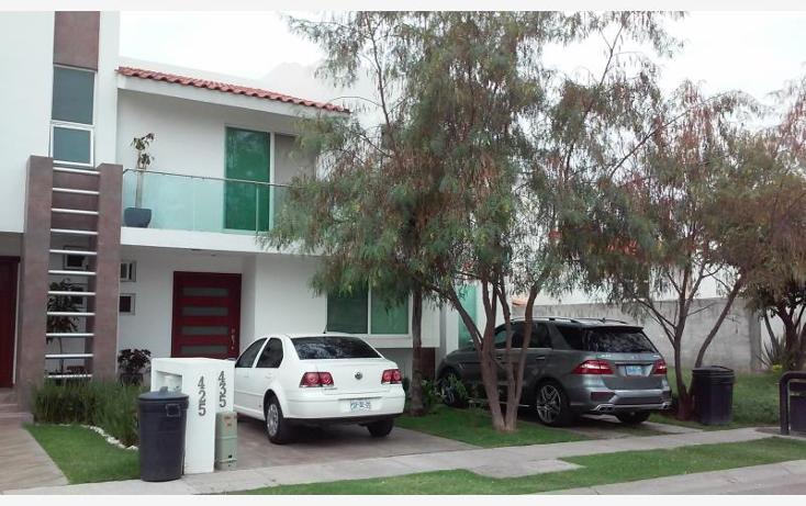Foto de casa en renta en  nonumber, san antonio de ayala, irapuato, guanajuato, 983201 No. 01