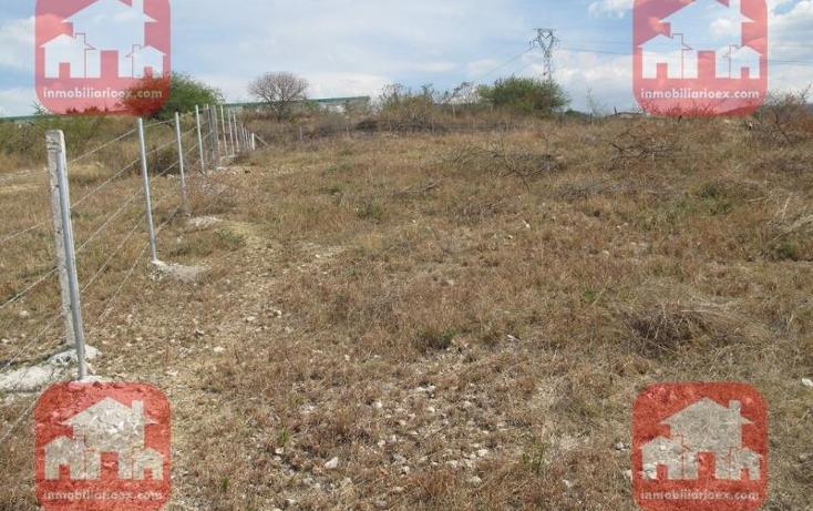 Foto de terreno habitacional en venta en  nonumber, san antonio de la cal centro, san antonio de la cal, oaxaca, 486268 No. 01