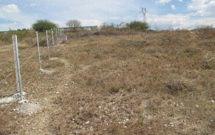 Foto de terreno habitacional en venta en  nonumber, san antonio de la cal centro, san antonio de la cal, oaxaca, 486268 No. 03
