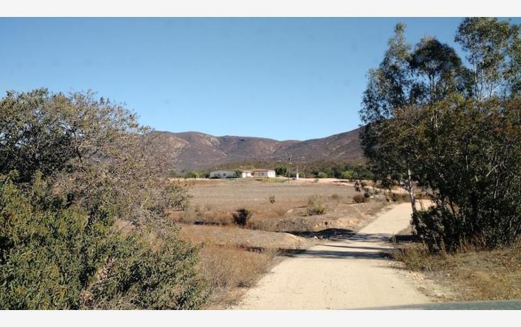 Foto de rancho en venta en  nonumber, san antonio de las minas, ensenada, baja california, 1577920 No. 01