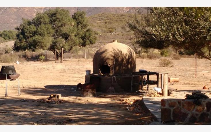 Foto de rancho en venta en  nonumber, san antonio de las minas, ensenada, baja california, 1577920 No. 30