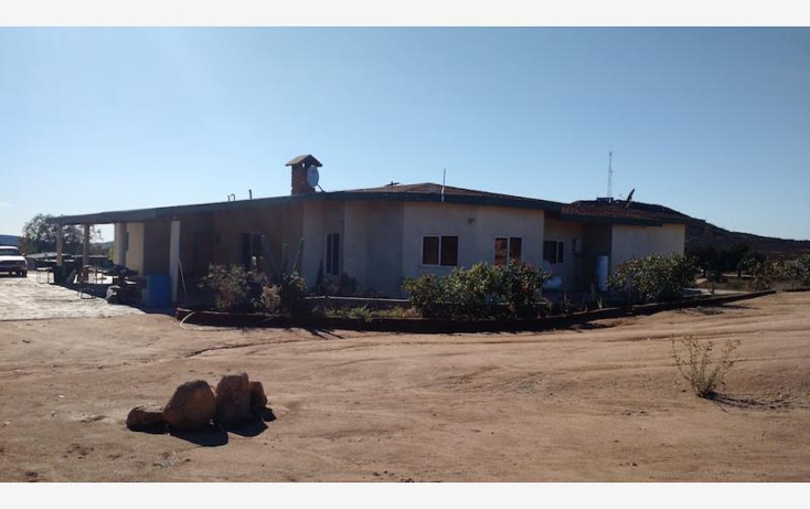 Foto de rancho en venta en  nonumber, san antonio de las minas, ensenada, baja california, 1577920 No. 32