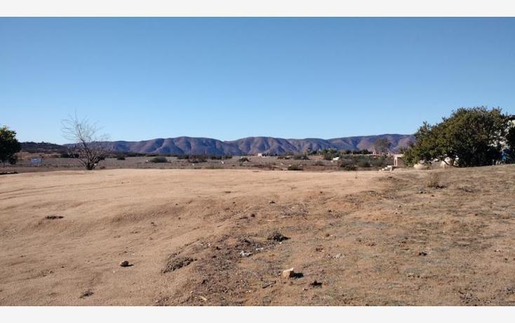 Foto de rancho en venta en  nonumber, san antonio de las minas, ensenada, baja california, 1577920 No. 34