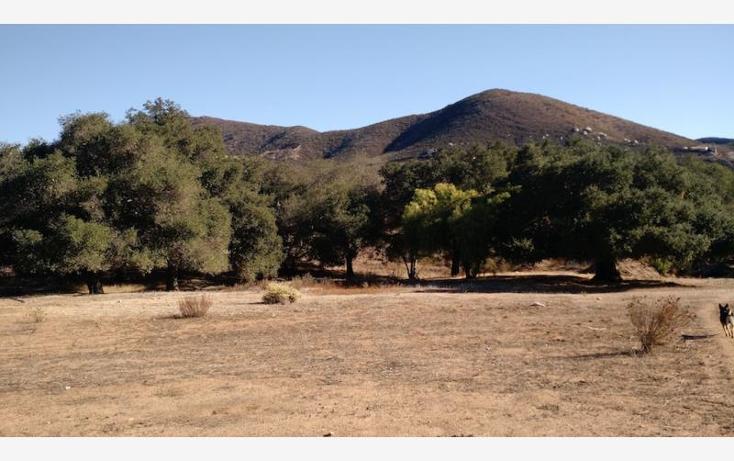 Foto de rancho en venta en  nonumber, san antonio de las minas, ensenada, baja california, 1577920 No. 36