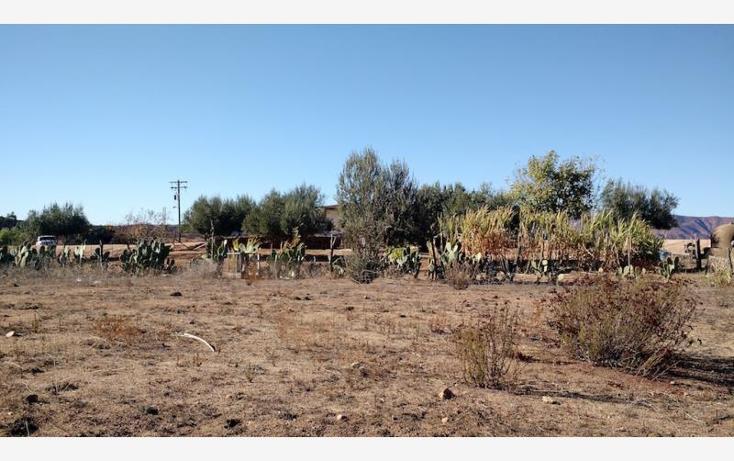 Foto de rancho en venta en  nonumber, san antonio de las minas, ensenada, baja california, 1577920 No. 37