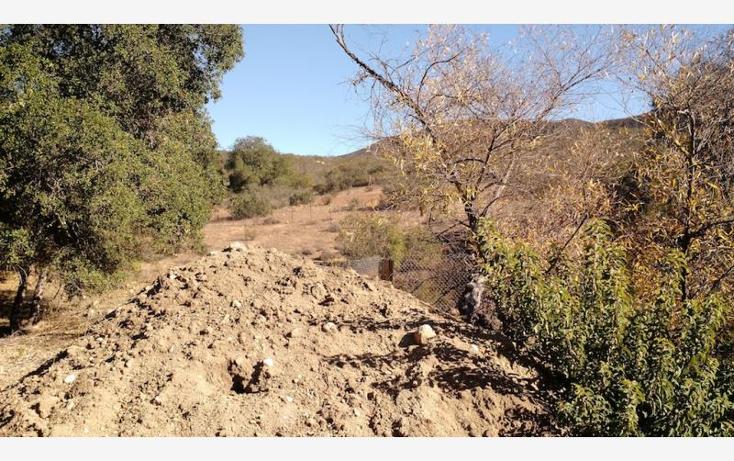 Foto de rancho en venta en  nonumber, san antonio de las minas, ensenada, baja california, 1577920 No. 38
