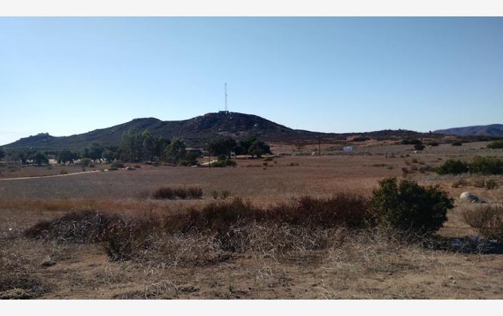 Foto de rancho en venta en  nonumber, san antonio de las minas, ensenada, baja california, 1577920 No. 43