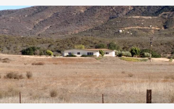 Foto de rancho en venta en  nonumber, san antonio de las minas, ensenada, baja california, 1577920 No. 46