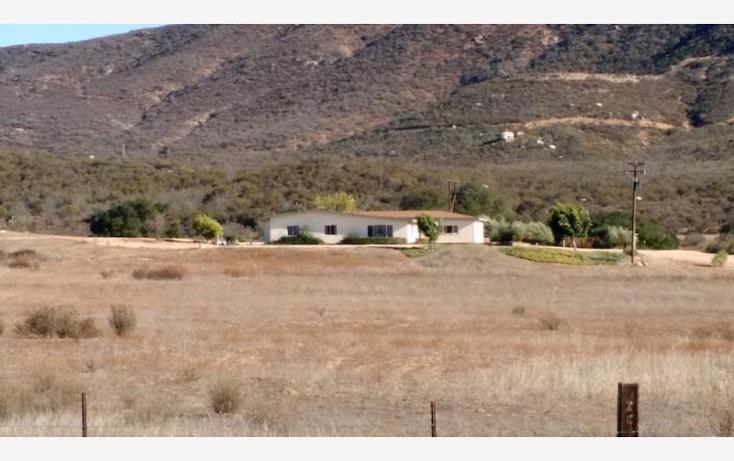 Foto de rancho en venta en  nonumber, san antonio de las minas, ensenada, baja california, 1577920 No. 47