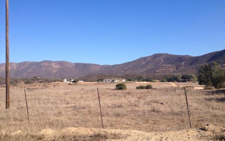 Foto de rancho en venta en  nonumber, san antonio de las minas, ensenada, baja california, 1577920 No. 49