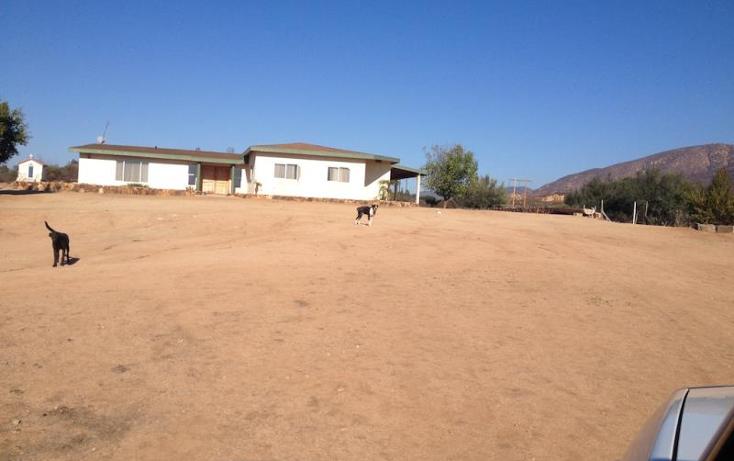 Foto de rancho en venta en  nonumber, san antonio de las minas, ensenada, baja california, 1577920 No. 50