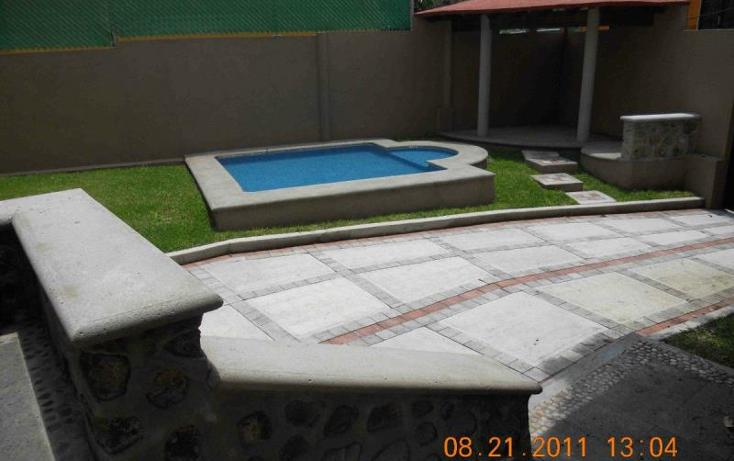 Foto de casa en venta en  nonumber, san antonio del jagüey, cuernavaca, morelos, 372216 No. 04