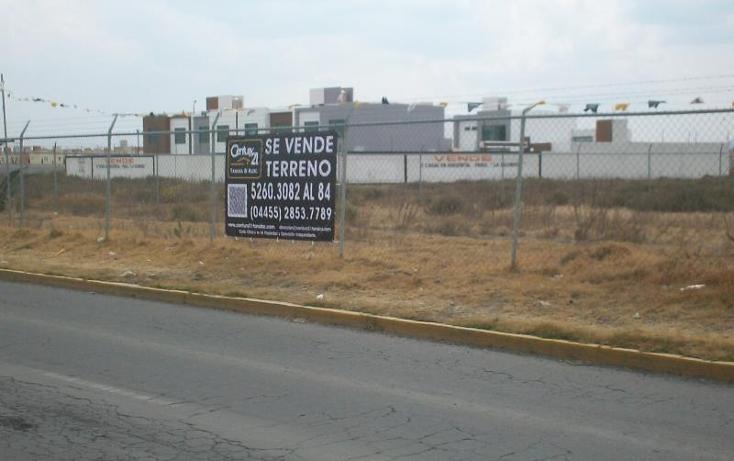 Foto de terreno habitacional en venta en  nonumber, san antonio el desmonte, pachuca de soto, hidalgo, 1025609 No. 05