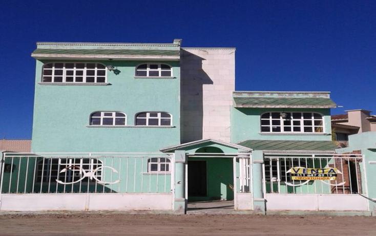 Foto de casa en venta en  nonumber, san antonio el desmonte, pachuca de soto, hidalgo, 1569318 No. 01