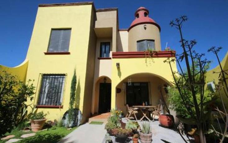 Foto de casa en venta en  nonumber, san antonio, san miguel de allende, guanajuato, 1779830 No. 01