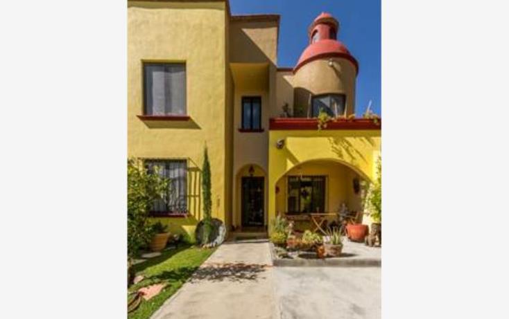 Foto de casa en venta en  nonumber, san antonio, san miguel de allende, guanajuato, 1779830 No. 21