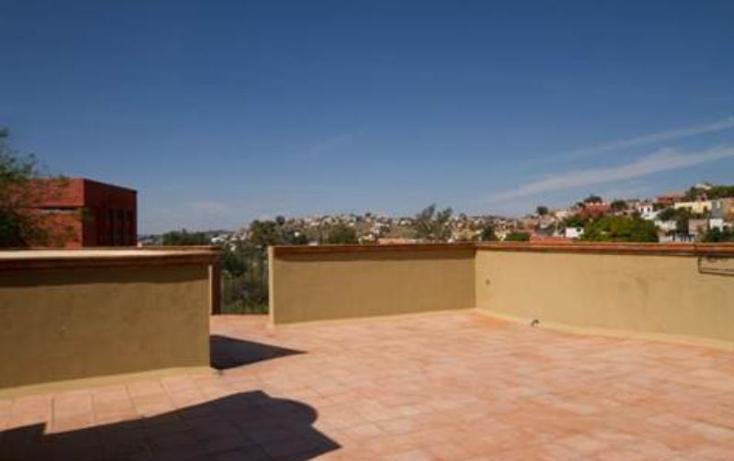 Foto de casa en venta en  nonumber, san antonio, san miguel de allende, guanajuato, 1779830 No. 23