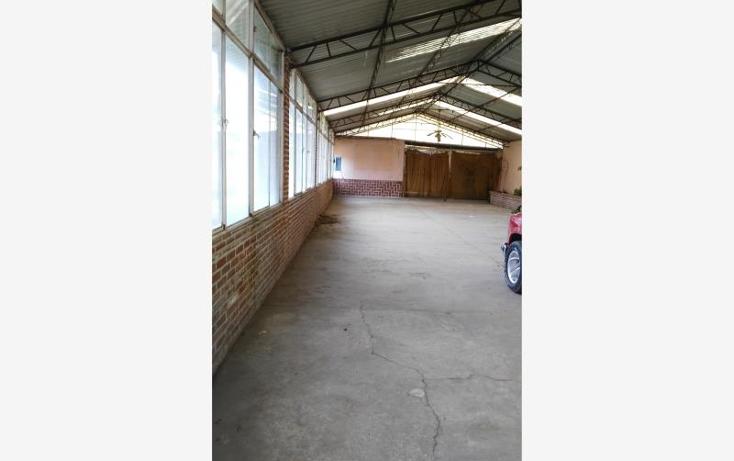 Foto de rancho en venta en  nonumber, san bartolo cuautlalpan, zumpango, méxico, 2029242 No. 02