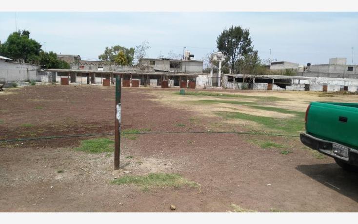 Foto de rancho en venta en  nonumber, san bartolo cuautlalpan, zumpango, méxico, 2029242 No. 03
