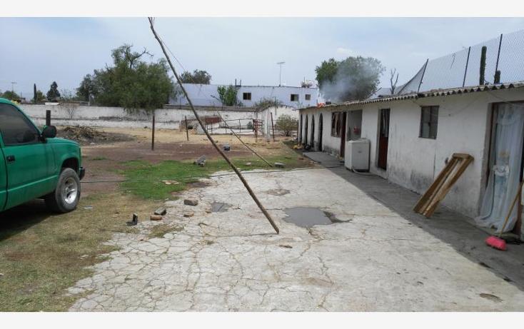 Foto de rancho en venta en  nonumber, san bartolo cuautlalpan, zumpango, méxico, 2029242 No. 04