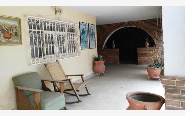 Foto de rancho en venta en  nonumber, san bartolo cuautlalpan, zumpango, méxico, 2029242 No. 08