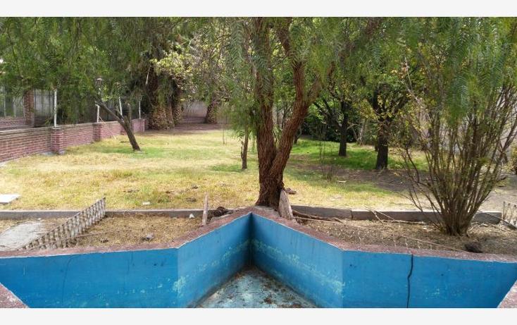 Foto de rancho en venta en  nonumber, san bartolo cuautlalpan, zumpango, méxico, 2029242 No. 10