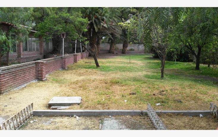 Foto de rancho en venta en  nonumber, san bartolo cuautlalpan, zumpango, méxico, 2029242 No. 12
