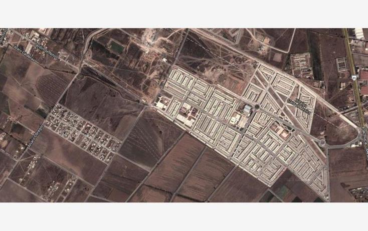 Foto de terreno habitacional en venta en  nonumber, san bartolo cuautlalpan, zumpango, m?xico, 970243 No. 02