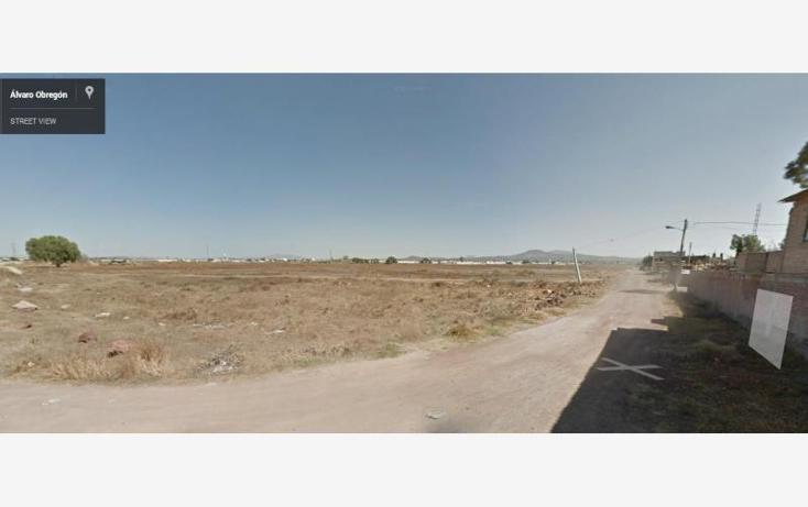 Foto de terreno habitacional en venta en  nonumber, san bartolo cuautlalpan, zumpango, m?xico, 970243 No. 03
