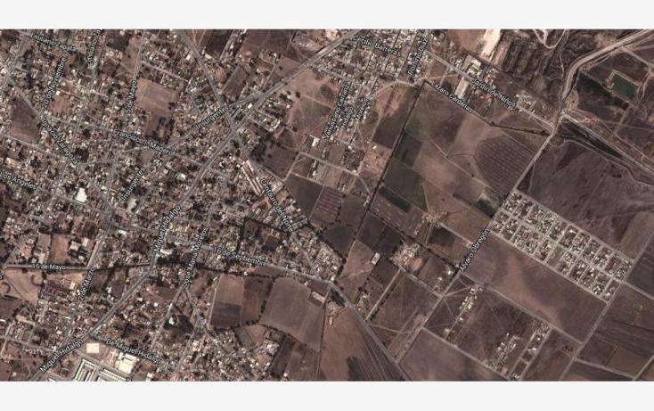 Foto de terreno habitacional en venta en  nonumber, san bartolo cuautlalpan, zumpango, m?xico, 970243 No. 07