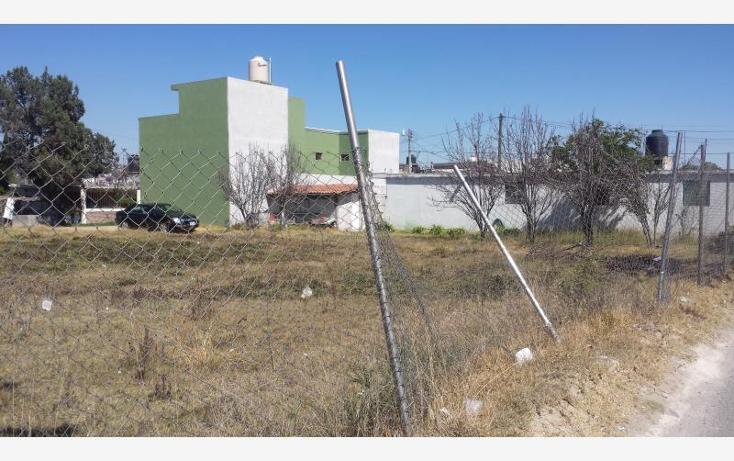 Foto de terreno comercial en venta en  nonumber, san benito xaltocan, yauhquemehcan, tlaxcala, 760321 No. 02